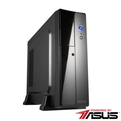 華碩H310平台[琥珀狂姬]i3-9100/8G/480G_SSD