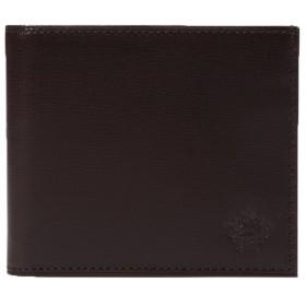 (Orobianco(Wallet・Belt・Stole)/オロビアンコサイフベルトマフラー)H & L 折り札入れ(ORS-061709)/メンズ D.BROWN