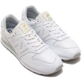 (New Balance/ニューバランス)ニューバランス CM996LTW/メンズ ホワイト