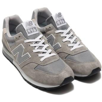 (New Balance/ニューバランス)ニューバランス CM996BG/メンズ グレー