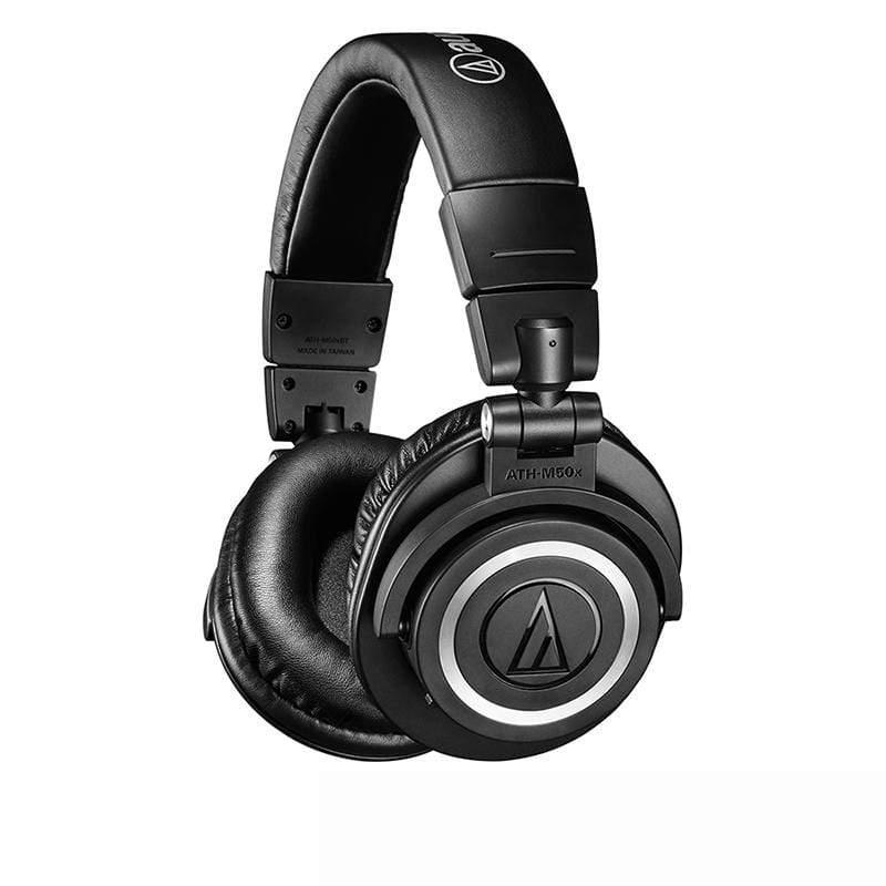 ATH-M50xBT 無線耳罩式耳機 單一選項