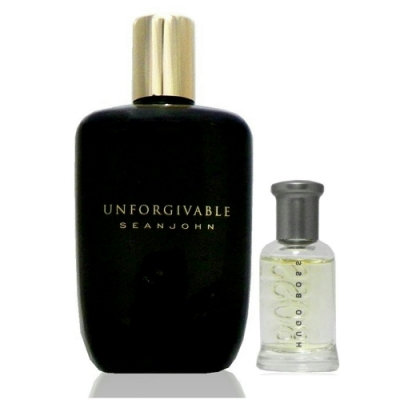 Sean John Unforgivable 不可原諒男性淡香水125ml