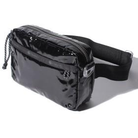 (LeSportsac/レスポートサック)MULTIFUNCTIONAL BELT BAG コンティニュイティ/レディース ブラック系