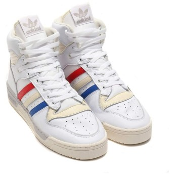 (adidas/アディダス)アディダスオリジナルス ライバルリー/メンズ ホワイト