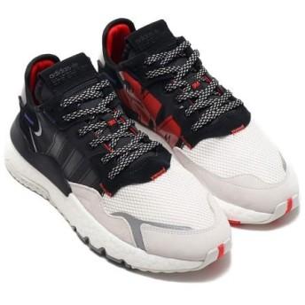 (adidas/アディダス)アディダスオリジナルス ナイトジョガー/メンズ ブラック