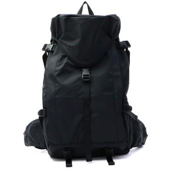 (PORTER/ポーター)吉田カバン リュック ポーター バッグ PORTER EXTREME エクストリーム バックパック 26L 大容量 旅行 508-06614/ユニセックス ブラック
