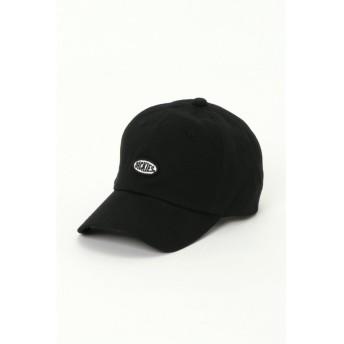 (ikka/イッカ)DK NEW WAPPEN 6P CAP/メンズ ブラック