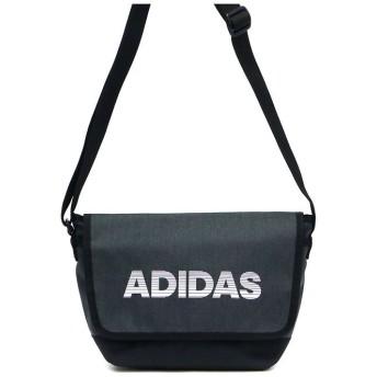 (adidas/アディダス)アディダス ショルダーバッグ adidas バッグ 斜めがけ 小さめ 57414/ユニセックス ダークグレー