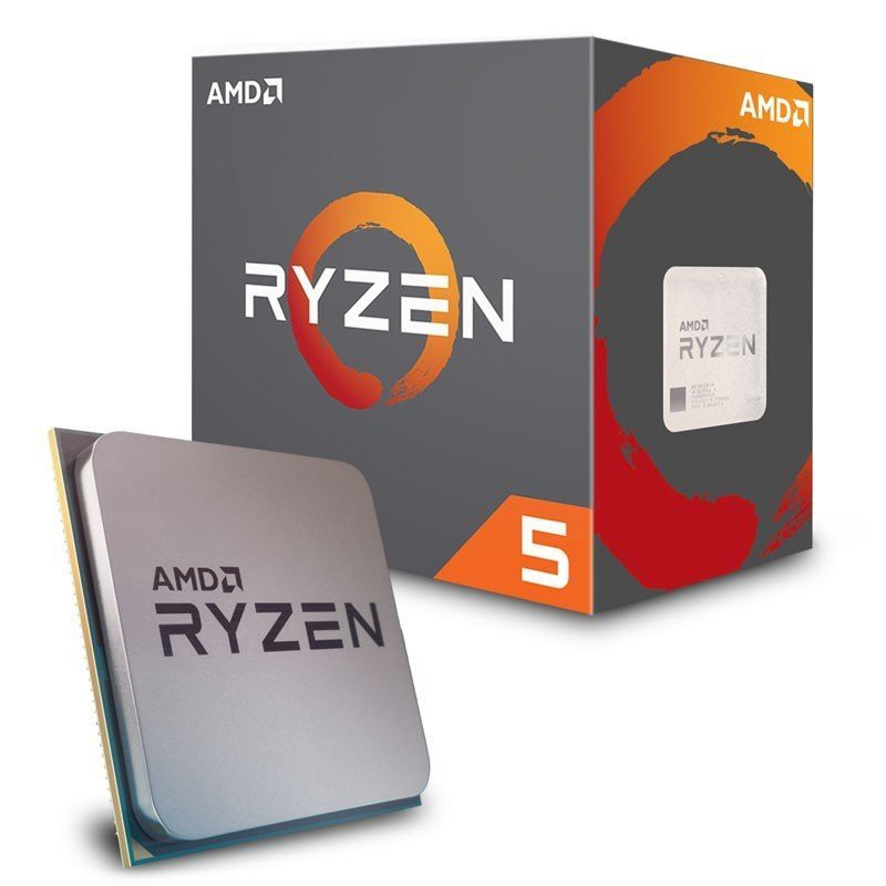 AMD Ryzen 5-2600 3.4GHz 六核心 中央處理器CPU 核心數:6執行緒數:12Base Clock:3.4GHzMax Boost Clock:3.9GHz總計 L1 快取:576