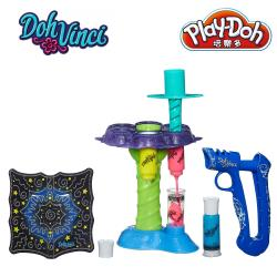 Play-Doh培樂多-多紛奇混色器遊戲組