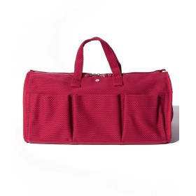 (Cabas/キャバ)CaBas N°62 Gardening bag/レディース Red