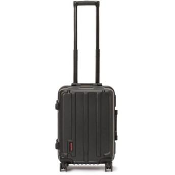 (BRIEFING/ブリーフィング)ブリーフィング スーツケース 機内持ち込み Sサイズ 35L BRIEFING BRA191C04 フレームタイプ サイレントラン H-35HD/ユニセックス ブラック