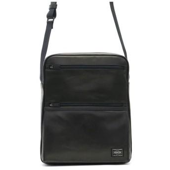 (PORTER/ポーター)吉田カバン ポーター ショルダーバッグ PORTER AMAZE アメイズ SHOULDER BAG日本製 022-03792/ユニセックス ブラック