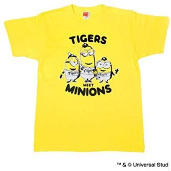 ミニオン 阪神タイガース Tシャツ Mサイズ