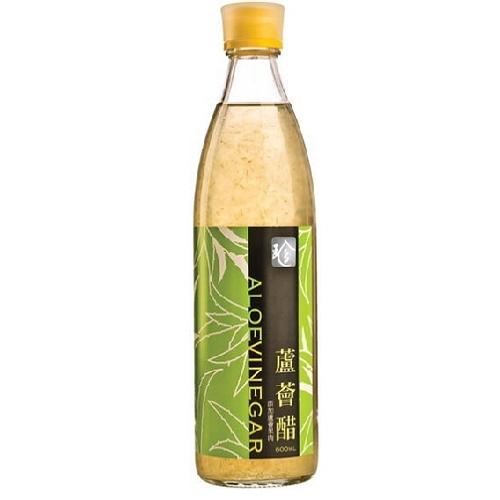 百家珍 蘆薈醋(600ml/瓶)[大買家]