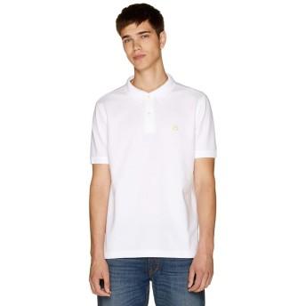 (BENETTON (mens)/ベネトン メンズ)レギュラーフィットポロシャツ/メンズ ホワイト