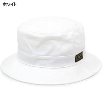 (MARUKAWA/マルカワ)【別注】【JEANISM EDWIN】ジーニズム エドウィン バケットハット/メンズ ホワイト