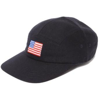 (BEAMS OUTLET/ビームス アウトレット)NEW ENGLAND CAP × BEAMS / 別注 Cap/メンズ NAVY