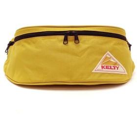 (KELTY/ケルティ)【日本正規品】KELTY ウエストバッグ ケルティミニファニー MINI FANY 2591825/ユニセックス マスタード