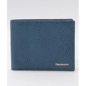 (Orobianco(Wallet・Belt・Stole)/オロビアンコサイフベルトマフラー)札入れ(ORS-022008)/メンズ BLUE