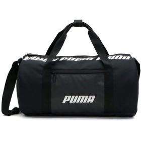 (PUMA/プーマ)プーマ ボストンバッグ PUMA CORE プーマ ウィメンズ コア バレルバッグ S ショルダー 2WAY 20L 075704/ユニセックス ブラック