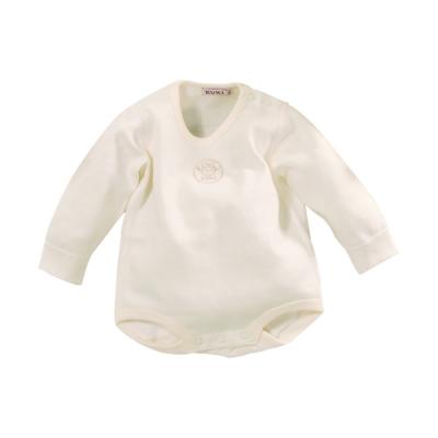 魔法Baby 台灣製羊毛嬰兒連身衣 k61144