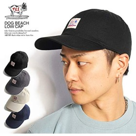 (エンドレスサマー)The Endless Summer DOG BEACH LOW CAP sd-9774703 CHARCOAL FREE
