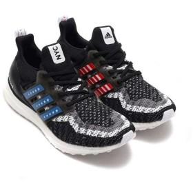 (adidas/アディダス)アディダス ウルトラブースト CTY/メンズ ブラック