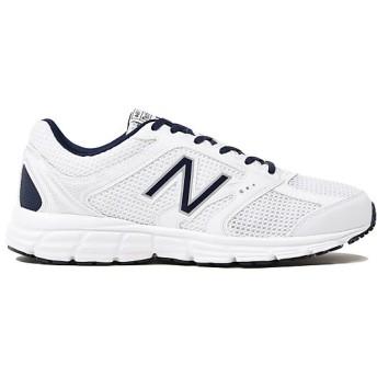 (New Balance/ニューバランス)ニューバランス/メンズ/M460CG22E/メンズ WHITE