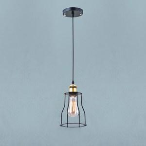 【大巨光】工業風吊燈_小(LW-09-3707)