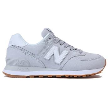 (New Balance/ニューバランス)ニューバランス/レディス/WL574SKD B/レディース LIGHTGRAY