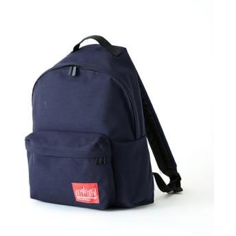 (Manhattan Portage/マンハッタン ポーテージ)Big Apple Backpack/ユニセックス D.Navy