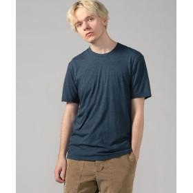 (JAMES PERSE/ジェームス パース)リュクス ジャージークルーネックTシャツ MELJ3199/メンズ 66ブルー系