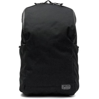 (hobo/ホーボー)ホーボー バックパック hobo リュック Polyester Canvas Backpack HB-BG2926/ユニセックス ブラック