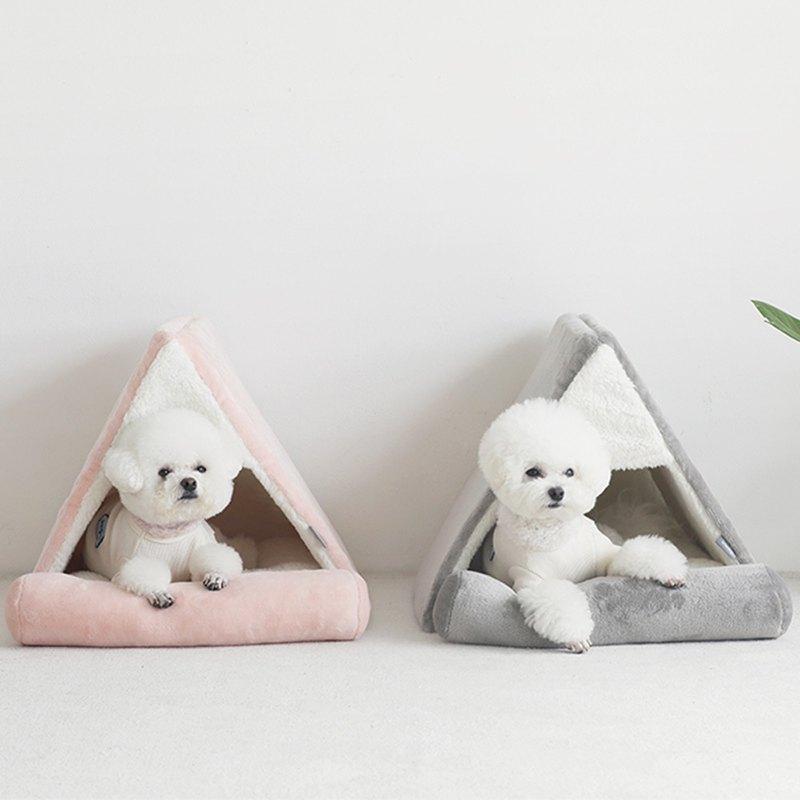 柯洛保暖寵物狗屋