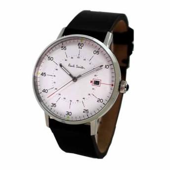 ポール・スミス メンズ腕時計 ゲージ PSP10072
