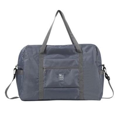 收納包男 可折疊旅行收納袋拉桿箱手提大容量孕婦待產男女防水整理背包行李