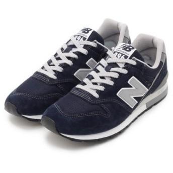 (New Balance/ニューバランス)【New Balance】CM996/レディース NVY
