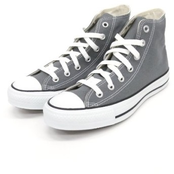 (OTHER/アザー)【CONVERSE】CANVAS ALL STAR HI/レディース GRY