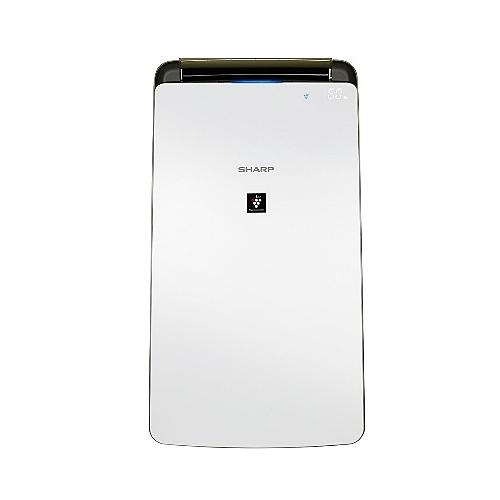 SHARP 夏普  16L一級新衣物乾燥防黴抑菌空氣淨化除濕機 DW-J16T-W