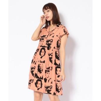 "【RAWLIFE】Aloha Blossom/アロハ ブロッサム/""VENUS"" ONE PIECE"
