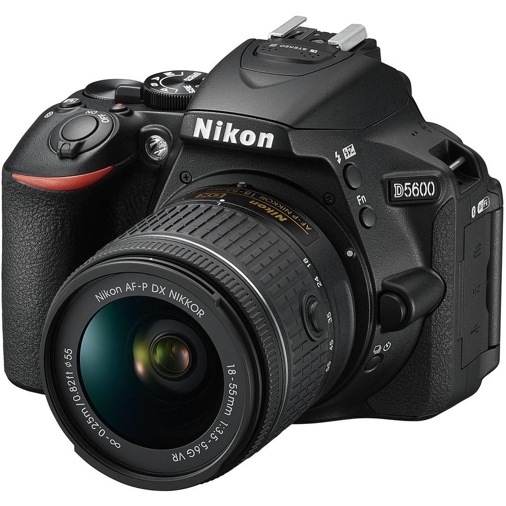 NIKON D5600+18-55mm VR 相機
