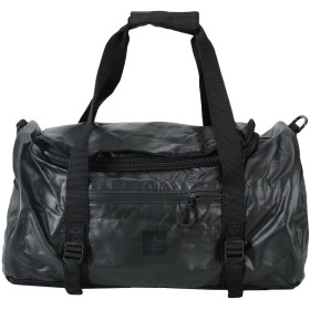 《セール開催中》ADIDAS ORIGINALS Unisex 旅行バッグ ブラック ナイロン 100% GEAR DUFFEL