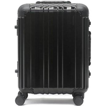 (RICARDO/リカルド)RICARDO スーツケース リカルドビバリーヒルズ Aileron Vault 19-inch Spinner 機内持ち込み 37L AIV-19-4WB/ユニセックス ブラック