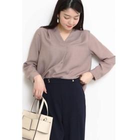 [マルイ] ガルーダツイルシャツ/エヌ ナチュラルビューティーベーシック(N.Natural Beauty Basic)