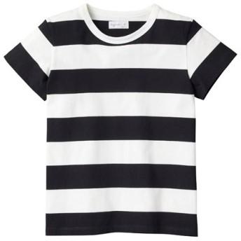 (agnes b. FEMME/アニエスベー ファム)J019 TS Tシャツ/レディース ブラック