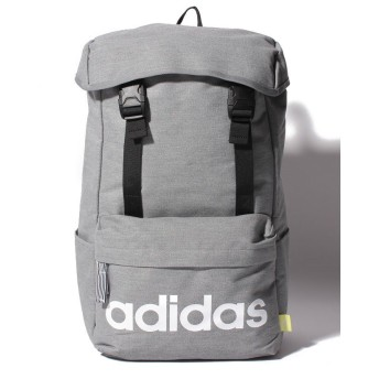 (ACE/ business & casual/エースビジネスカジュアル)【adidas】バックスタイプ バックパック 47952/レディース ワームグレー