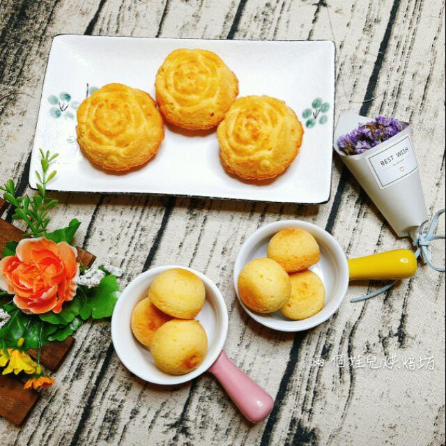 玫瑰花瑪德蓮蛋糕 彌月蛋糕 幼稚園慶生蛋糕 婚禮二進小物