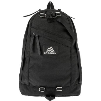 (GREGORY/グレゴリー)グレゴリーバッグパックDaypack/ユニセックス ブラック