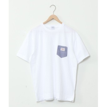 (coen/コーエン)【女性にもオススメ】SMITH'S別注ポケットTシャツ(20SS)#/ユニセックス その他2